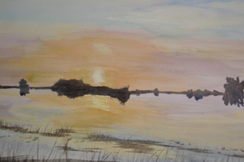 14-Jan-Scott-Sunset-at-Merced