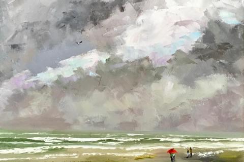 37-Thomas-Hawley-The-Red-Umbrella-min