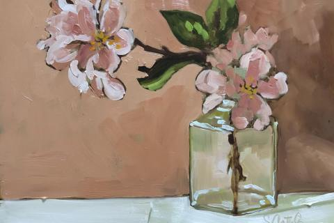 43-Susann-Cate-Lynn-Sign-of-Spring-Oil-8x10-325-min