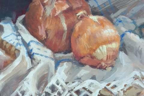 65-Tamara-Keiper-Onions-and-Lace-gouache-6x6-150-min